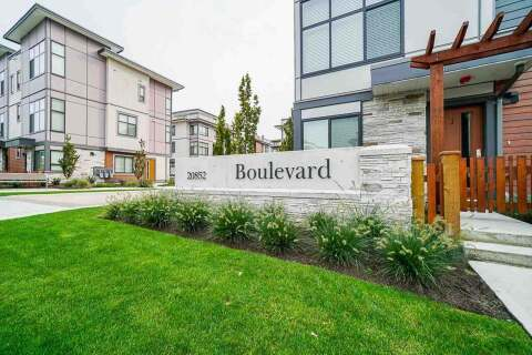 Townhouse for sale at 20852 78b Ave Unit 44 Langley British Columbia - MLS: R2503400