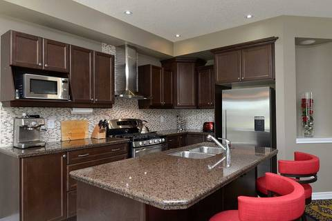 Condo for sale at 21 Forest Valley Cres Hamilton Ontario - MLS: X4491520