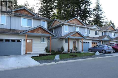 Townhouse for sale at 2109 13th  Unit 44 Courtenay British Columbia - MLS: 831815