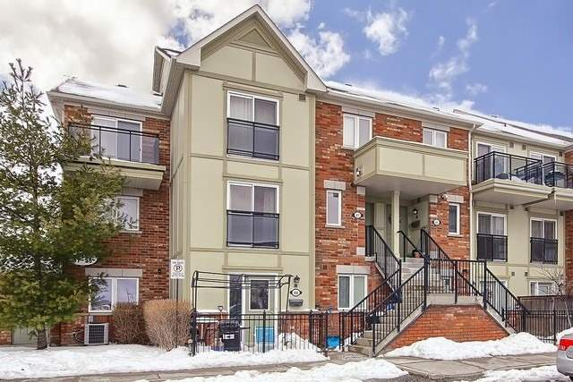Sold: 44 - 2265 Bur Oak Avenue, Markham, ON