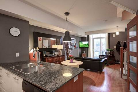 Condo for sale at 23 Valhalla Inn Rd Unit 44 Toronto Ontario - MLS: W4442932