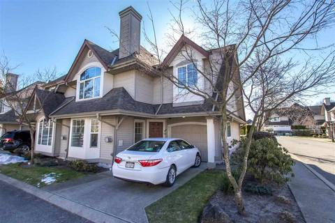 Townhouse for sale at 23085 118 Ave Unit 44 Maple Ridge British Columbia - MLS: R2388644