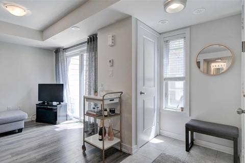 Condo for sale at 2315 Sheppard Ave Unit 44 Toronto Ontario - MLS: W4445140