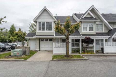 Townhouse for sale at 23560 119 Ave Unit 44 Maple Ridge British Columbia - MLS: R2459709
