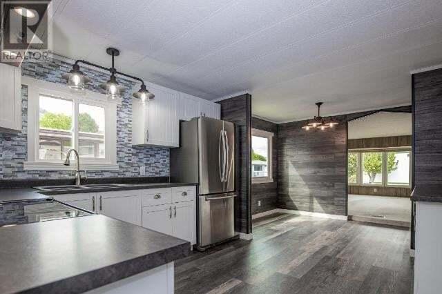 Home for sale at 2400 Oakdale Way  Unit 44 Kamloops British Columbia - MLS: 156586