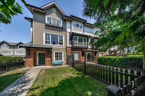 Townhouse for sale at 2450 161a St Unit 44 Surrey British Columbia - MLS: R2479916