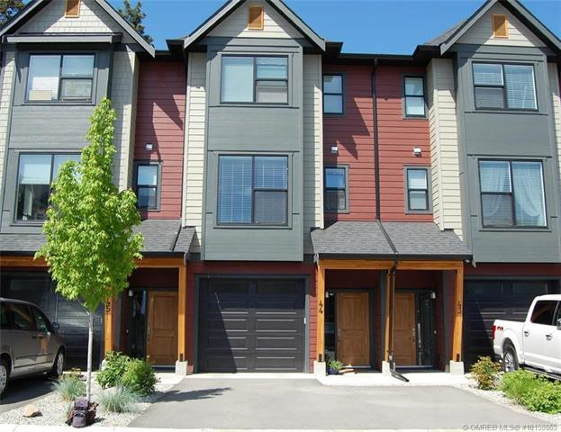 For Sale: 44 - 2490 Tuscany Drive, West Kelowna, BC   2 Bed, 3 Bath Condo for $507,900. See 20 photos!
