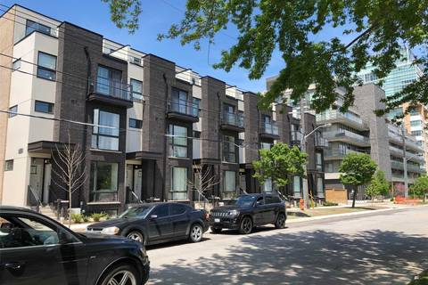 Condo for sale at 26 Fieldway Rd Unit 44 Toronto Ontario - MLS: W4462023