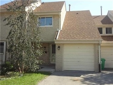 Buliding: 2676 Folkway Drive, Mississauga, ON