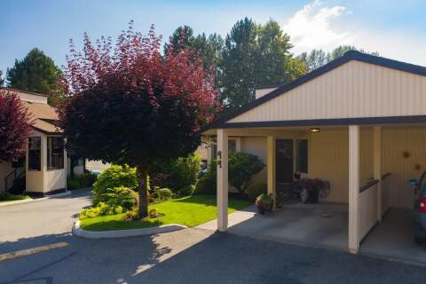 Townhouse for sale at 2962 Nelson Pl Unit 44 Abbotsford British Columbia - MLS: R2475236