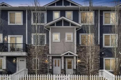 Townhouse for sale at 300 Marina Dr Unit 44 Chestermere Alberta - MLS: C4228208
