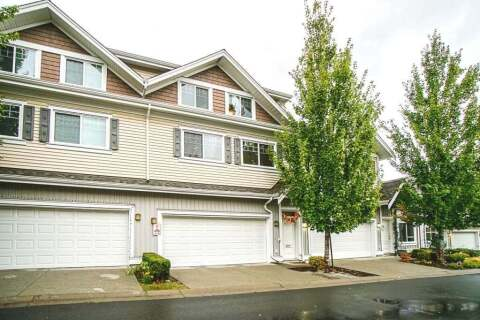 Townhouse for sale at 30748 Cardinal Ave Unit 44 Abbotsford British Columbia - MLS: R2502312