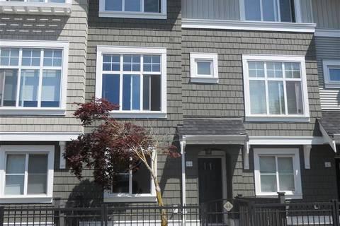 Townhouse for sale at 31098 Westridge Pl Unit 44 Abbotsford British Columbia - MLS: R2385190