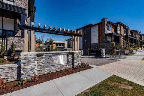 Townhouse for sale at 33209 Cherry Ave Unit 44 Mission British Columbia - MLS: R2450804