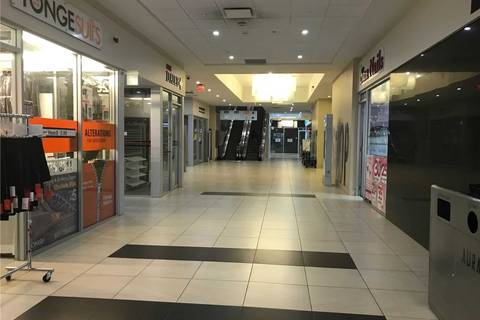 Commercial property for lease at 384 Yonge St Apartment 44 Toronto Ontario - MLS: C4567408