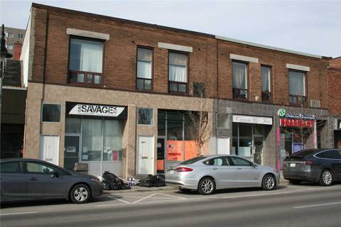 Commercial property for sale at 40 Simcoe St Oshawa Ontario - MLS: E4720467