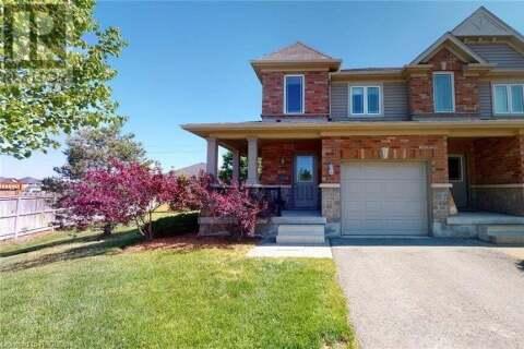 Townhouse for sale at 409 Joseph St Unit 44 Port Elgin Ontario - MLS: 266864
