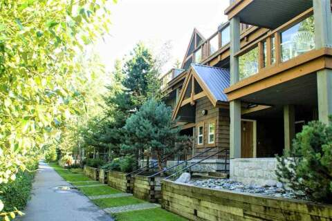 Townhouse for sale at 4388 Northlands Blvd Unit 44 Whistler British Columbia - MLS: R2467430