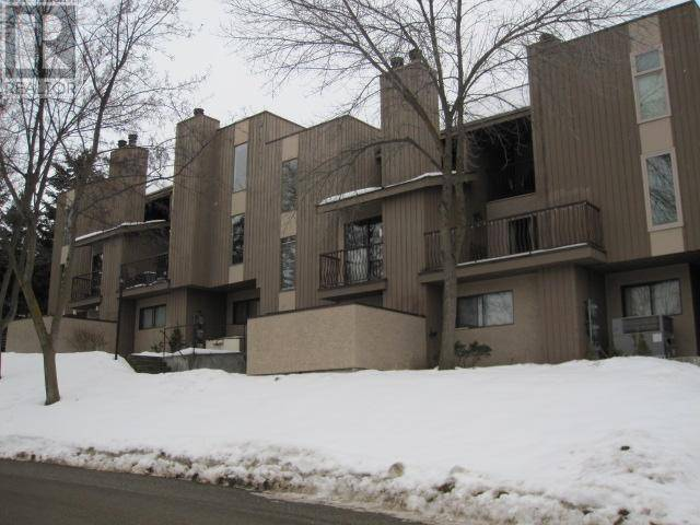 Townhouse for sale at 441221 Hugh Allan Dr Unit 44 Kamloops British Columbia - MLS: 154935