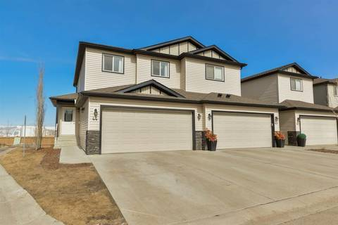 Townhouse for sale at 445 Brintnell Blvd Nw Unit 44 Edmonton Alberta - MLS: E4150384