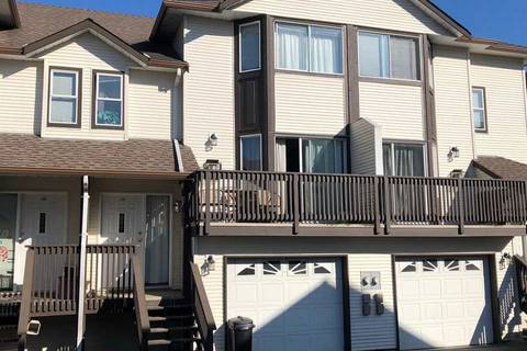 Townhouse for sale at 45740 Thomas Rd Unit 44 Sardis British Columbia - MLS: R2444901