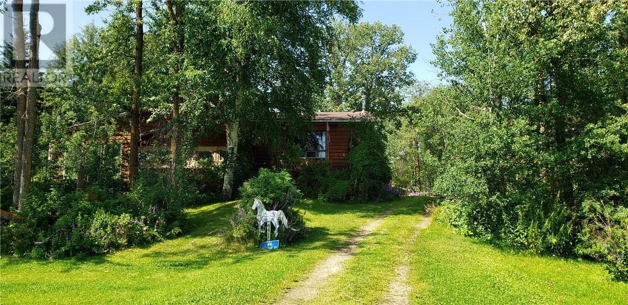 House for sale at 46 Lakeshore Dr Unit 44 Rural Ponoka County Alberta - MLS: ca0175056