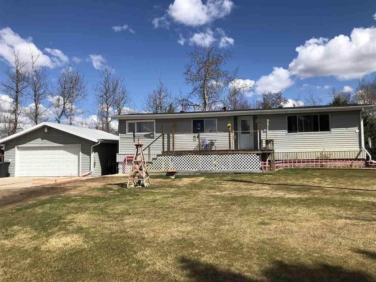 House for sale at 475013 Rge Rd Unit 44 Rural Wetaskiwin County Alberta - MLS: E4188588