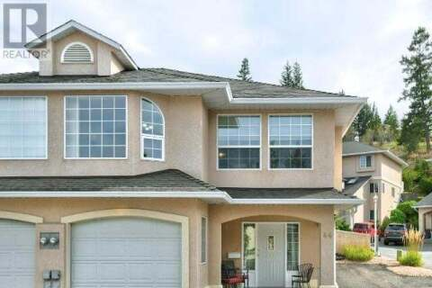 Townhouse for sale at  Monarch Ct Unit 44 Kamloops British Columbia - MLS: 158346