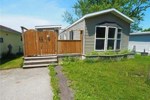 Home for sale at 4838 Pioneer Tr Unit 44 Puslinch Ontario - MLS: 30810618