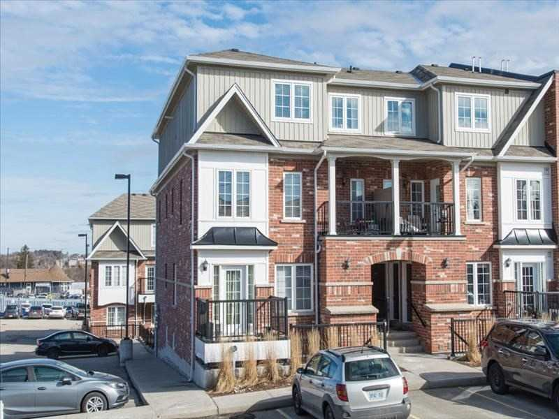 Buliding: 5 Armstrong Street, Orangeville, ON