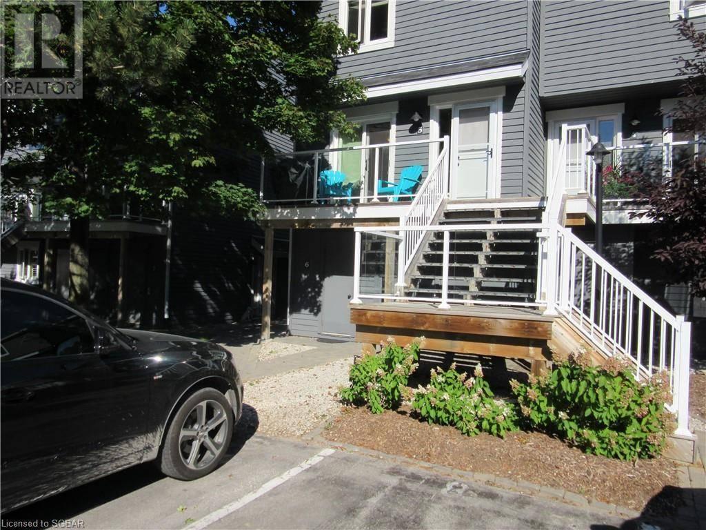 Property for rent at 5 Trott Blvd Unit 44 Collingwood Ontario - MLS: 220218