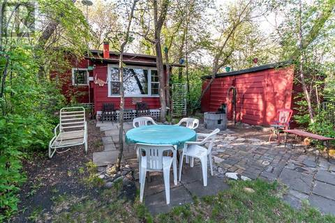 House for sale at 44 56 Hy Mission Lake Saskatchewan - MLS: SK771584