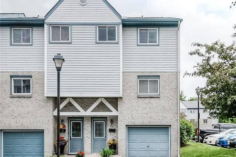 Townhouse for sale at 589 Beechwood Dr Unit 44 Waterloo Ontario - MLS: 30746339
