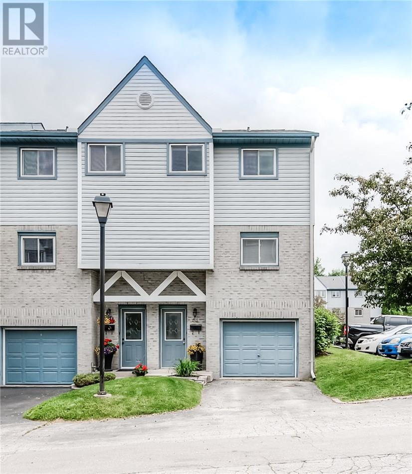 Removed: 44 - 589 Beechwood Drive, Waterloo, ON - Removed on 2019-07-09 08:39:18