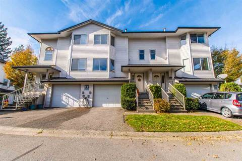 Townhouse for sale at 5904 Vedder Rd Unit 44 Sardis British Columbia - MLS: R2397395