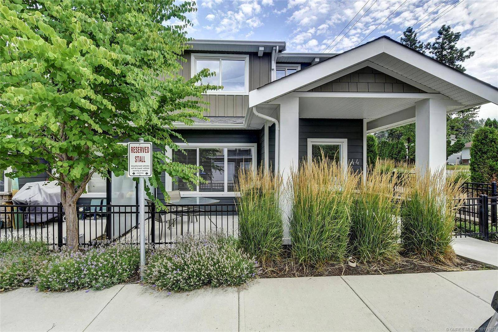 Townhouse for sale at 600 Boynton Pl Unit 44 Kelowna British Columbia - MLS: 10191757
