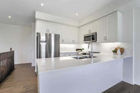Apartment for rent at 65 Armdale Rd Unit 44 Mississauga Ontario - MLS: W4812502