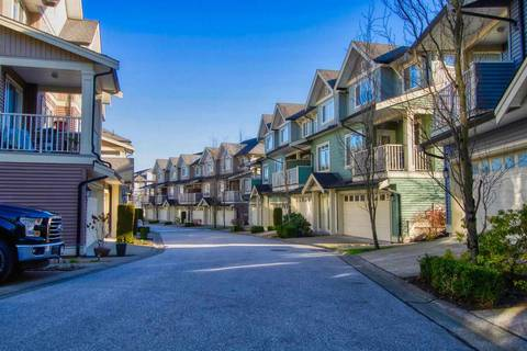 Townhouse for sale at 6575 192 St Unit 44 Surrey British Columbia - MLS: R2440065
