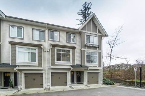 Townhouse for sale at 6591 195a St Unit 44 Surrey British Columbia - MLS: R2421970