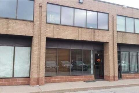 Commercial property for sale at 665 Millway Ave Unit 44 Vaughan Ontario - MLS: N4805059