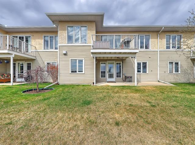 For Sale: 44 - 72 Millside Drive Southwest, Calgary, AB | 2 Bed, 2 Bath Townhouse for $410,000. See 31 photos!