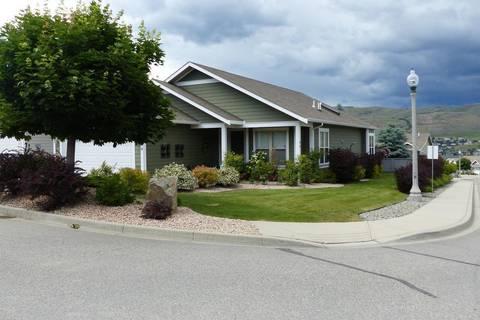 Townhouse for sale at 7760 Okanagan Landing Rd Unit 44 Vernon British Columbia - MLS: 10185633
