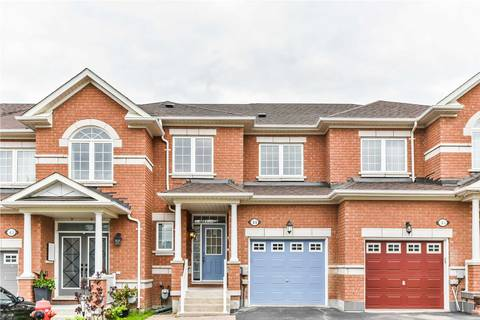 Townhouse for sale at 8 Townwood Dr Unit 44 Richmond Hill Ontario - MLS: N4474849