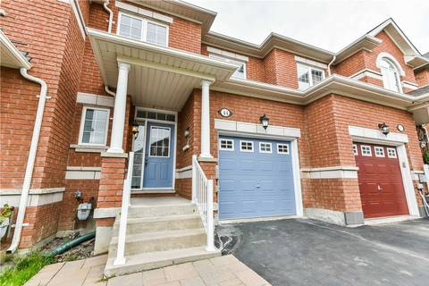 Townhouse for sale at 8 Townwood Dr Unit 44 Richmond Hill Ontario - MLS: N4566781