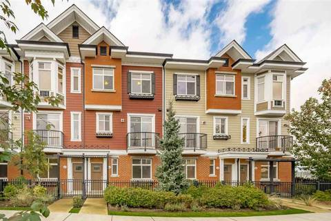Townhouse for sale at 8068 207 St Unit 44 Langley British Columbia - MLS: R2410149