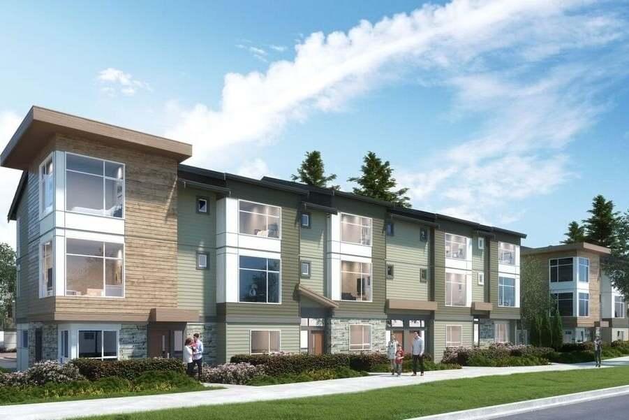 Buliding: 8485 204 Street, Langley, BC