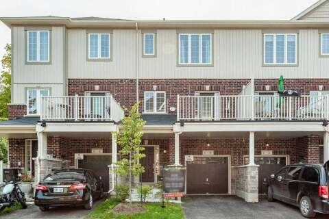 Townhouse for sale at 88 Decorso Dr Unit 44 Guelph Ontario - MLS: X4914110