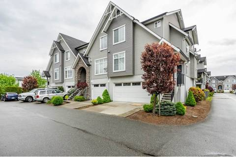 Townhouse for sale at 8881 Walters St Unit 44 Chilliwack British Columbia - MLS: R2409894