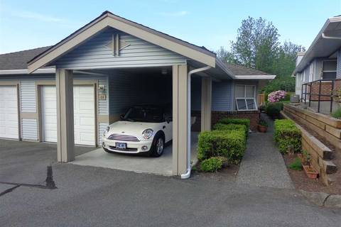 Townhouse for sale at 8889 212 St Unit 44 Langley British Columbia - MLS: R2369678
