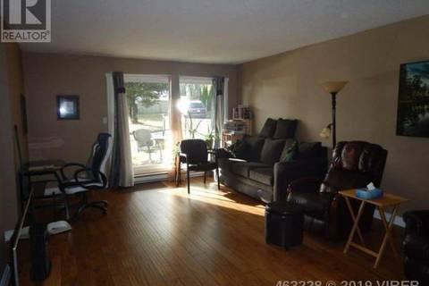 Condo for sale at 9130 Granville St Unit 44 Port Hardy British Columbia - MLS: 463228